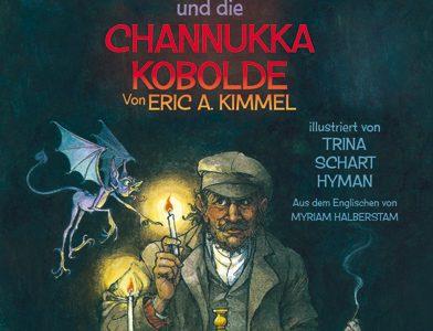 Herschel und die Channukka-Kobolde