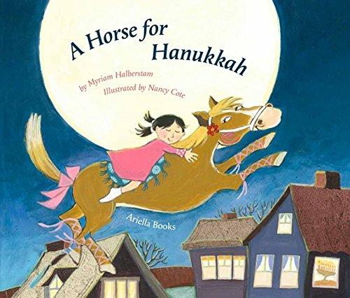 A Horse for Hanukkah