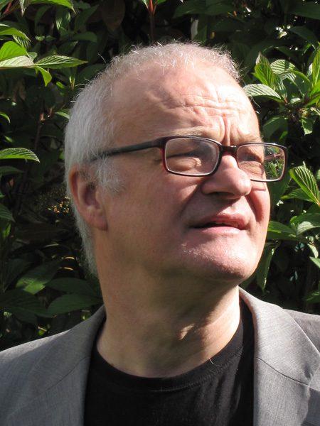 Bruno E. Landthaler