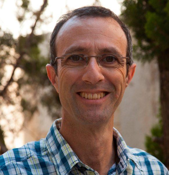 Darius Gilmont