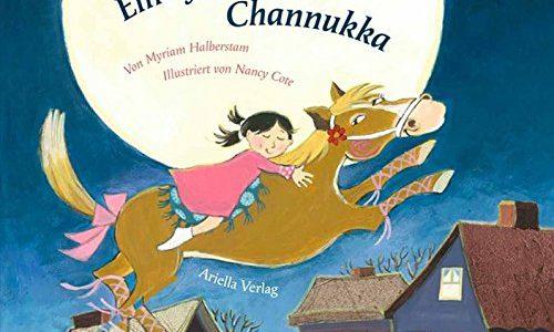 Ein Pferd zu Channukka