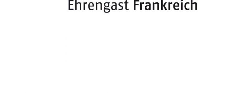 Besuchen Sie uns auf der 69. Frankfurter Buchmesse