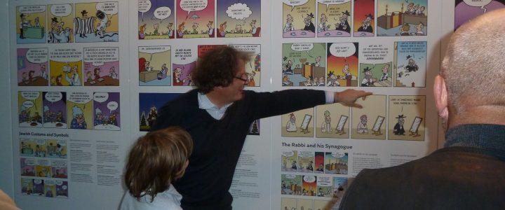 Signierstunde auf der Buchmesse