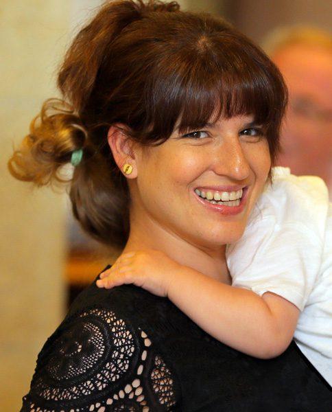 Rachel Shalev